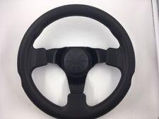 Steering Wheel 300 mm Diameter, go kart, utility vehicle,off road buggy,