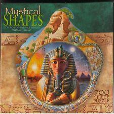 puzzle Mystical Shapes Tutankhamun Ceaco