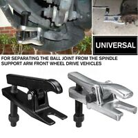 Ball Joint Splitter Remover Separator Car Van Service Tool Tie Rod End Puller `,