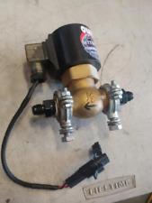 powerglide th400 dump valve