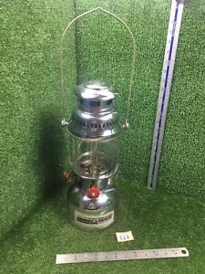 VINTAGE ORIGINAL ANCHOR STORM LAMP WITH GLASS