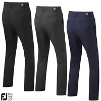 FOOTJOY PERFORMANCE ATHLETIC FIT MENS GOLF TROUSERS / ALL COLOURS @ 50% OFF RRP