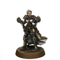 Heresy Hunters Female Inquisitor Brienne Longknives Wargame Exclusive WE-HH-004