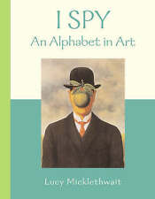 An Alphabet in Art by HarperCollins Publishers (Paperback, 1992)