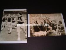 BOBBY MOORE WEST HAM UNITED FC 1964 FA CUP FINAL WINNERS PHOTOGRAPHS SET 2