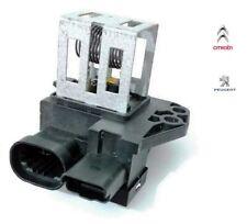 For Peugeot 207 208 301 407 508 1007 2008  Radiator Motor Fan Heater Resistor