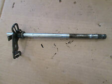 1994 Yamaha XJR400 4HM XJR 400 shifter shaft rod shift engine motor