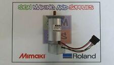 Genuine Roland  SP-300v Printer Feed Motor 7876709020 *