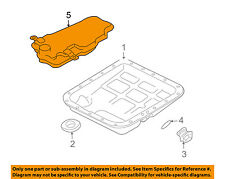 SUBARU OEM 09-13 Forester Automatic Transaxle-Filter 31728AA130