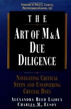 The Art of M&A Due Diligence