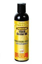 Jamaican Mango and Lime Black Castor Oil Moisture Rich Conditioner 8oz