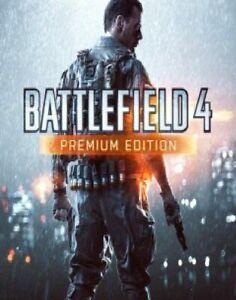 Battlefield 4 Premium Edition | Origin Key | PC | Digital | Worldwide |