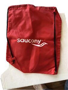 Saucony Cinch Sack -NWT