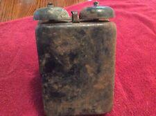 Rare! Vintage telephone Ringer Box. Complete. Jamestown. See Pics!