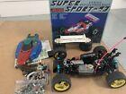 Vintage Mugen Super Sport 93