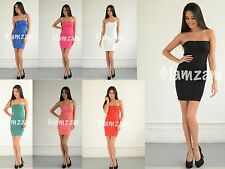 Party Wiggle, Pencil Sleeveless Short/Mini Dresses for Women