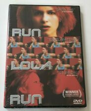 New And Sealed Run Lola Run (Dvd, 1999, Original in German)