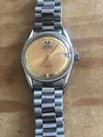 Rado World travel 30 Jewels Full Working And Service Great Condition 1970s
