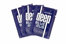 doTERRA Deep Blue Rub - 10 PK of 2 Ml Samples