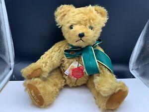 Hermann Teddy Bear 15in Limited Auflage. Top
