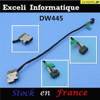 Connecteur  Dc Jack Cable HP Pavilion 15-E DC 709802-YD1 90W Connector
