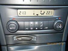 Renault Laguna II - Klimabedienteil Regler Heizung Gebläse Innenraum 8200264424