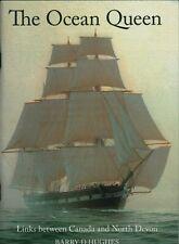 More details for the ocean queen : links between canada & north devon. barry hughes h2.42