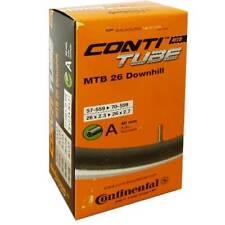 Continental llanta de bicicleta 26 Downhill 1,5mm 26x2.50 / 2.70″ 57/70-559 AV