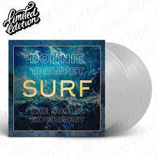Donnie Trumpet - Surf [2LP] Vinyl Limited Edition USA Chance The Rapper Acid Rap