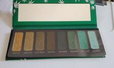 Melt Cosmetics SMOKE SESSIONS Eyeshadow Palette 8 Shades 4/20 Brand New