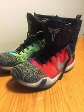 new style 0a033 dce94 Color  Multicolor. Nike Kobe X 10 Elite WHAT THE KOBE size 10