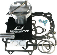 Wiseco Top End Piston Gaskets Rebuild Kit 90mm STD Suzuki LTZ400 Z400 13.5:1