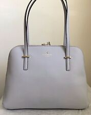 NWT!!Kate Spade Cedar Street Maise Shoulder Bag Purse  $368 Stone Ice