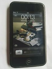 Apple iPod touch 1st Generation Black (16GB) - faulty