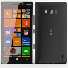 Cellulari e smartphone Nokia con sistema operativo Windows Phone 8.1