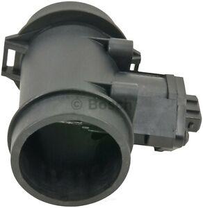 Bosch OEM Mass Air Flow (MAF) Sensor for 1994-1995 SAAB 900 2.0L 2.3L