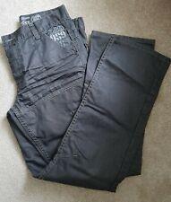 Men's Enzo 989 Grey Jeans. Size 32R.