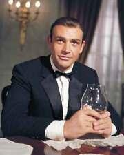 Sean Connery James Bond 007 8x10 Photo 012