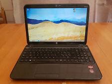 Pc portatile HP Pavilon g6 - 2223sl notebook funzionante ottime condizioni