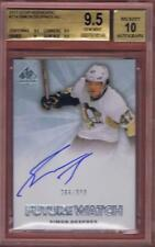 SIMON DESPRES 2011-12 SP AUTHENTIC FUTURE WATCH /999 #274 BGS 9.5 AUTO 10 11-12
