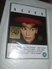 ALICE  Woody Allen Mia Farrow  DVD NEW & SEALED