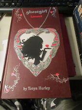 Ghostgirl Ser.: Lovesick 3 by Tonya Hurley (2010, Hardcover)