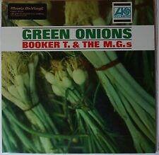 Booker T. & the M.G.s - Green Onions LP 180g vinyl NEU/OVP