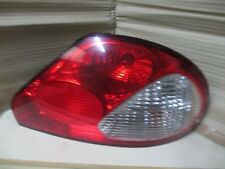 JAGUAR X TYPE SALOON VERSION REAR TAIL LIGHT - RIGHT / UK DRIVERS SIDE