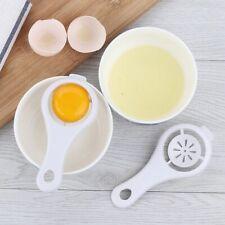 Egg Separator Divider Holder Sieve Food-grade Egg Tool Kitchen Tools Gadget.