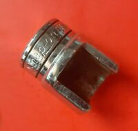 """Snap On Tools USA 9/16"""" Weatherhead Specialty Socket 3/8"""" Drive Part# FD180"""