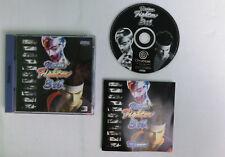 Virtua Fighter 3tb für Sega Dreamcast - PAL - CIB - Komplett !