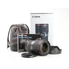 Canon EF 4,0/16-35 L IS USM + NEU (231287)