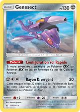 Pokemon - Genesect - Rare - SL10 - 127/214  - VF Français