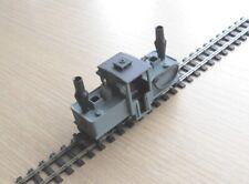 More details for pechot bourdon 0-4-4-0 ww1 009 loco.